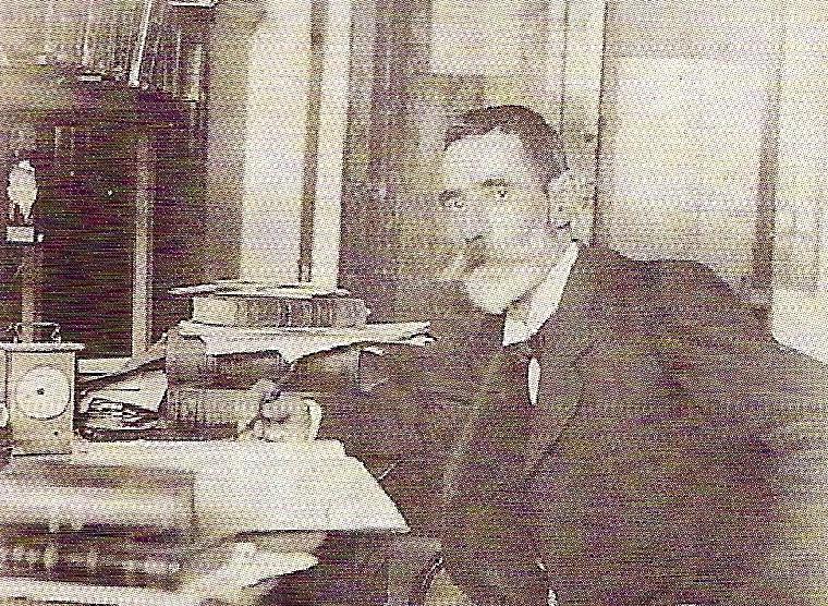 El archivo municipal de Arrecife resalta la figura del notario Antonio María Manrique y Saavedra