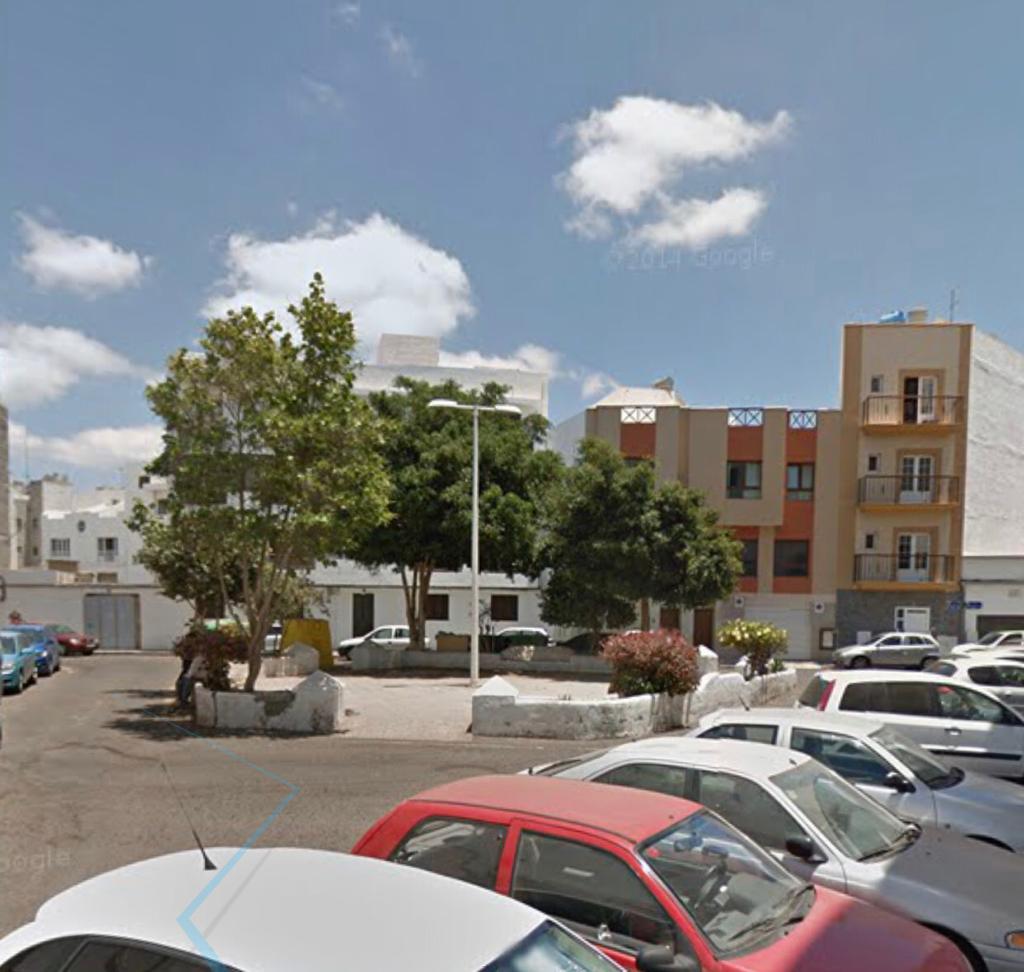 Publicadas las bases para la renovación integral de la Plaza Pedro Alcántara