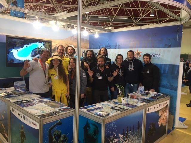 Turismo Lanzarote busca mercados alternativos y segmentos de turismo deportivo