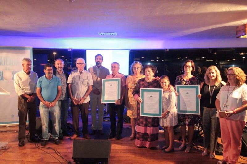El Cabildo de Lanzarote amplía el plazo para la presentación de las candidaturas a los Premios 'Referentes de la Biosfera'