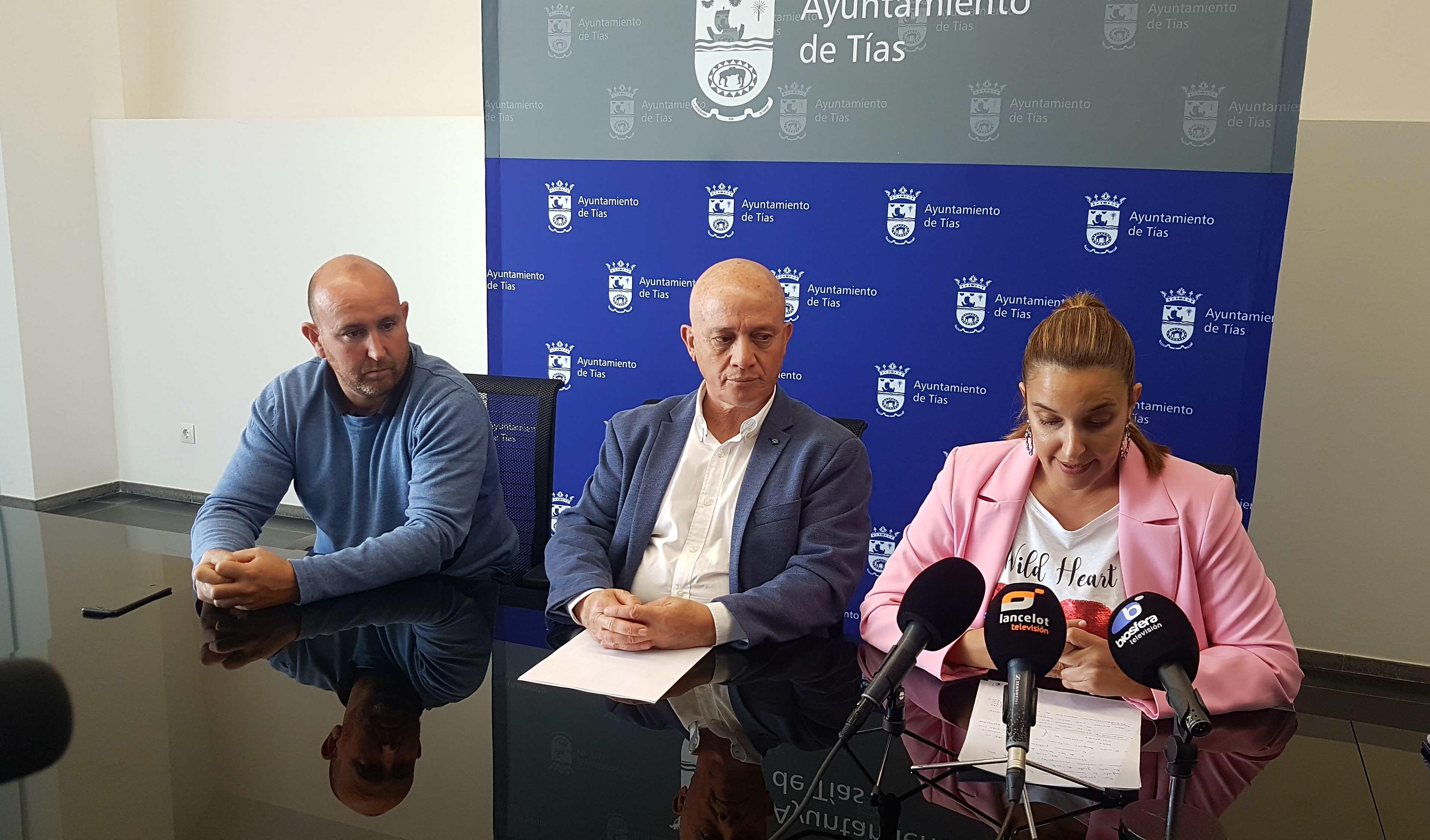 Los planes de Modernización de Puerto del Carmen han permitido la construcción de tres hoteles de lujo