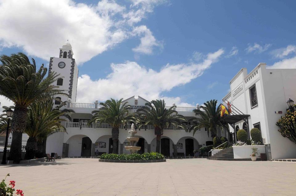 El Ayuntamiento de San Bartolomé despeja su agenda institucional el Día Internacional de la Mujer