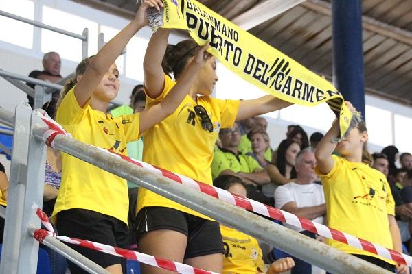 El CB Lanzarote Puerto del Carmen quiere recuperar la senda de las victorias frente al Gurpea Beti-Onak