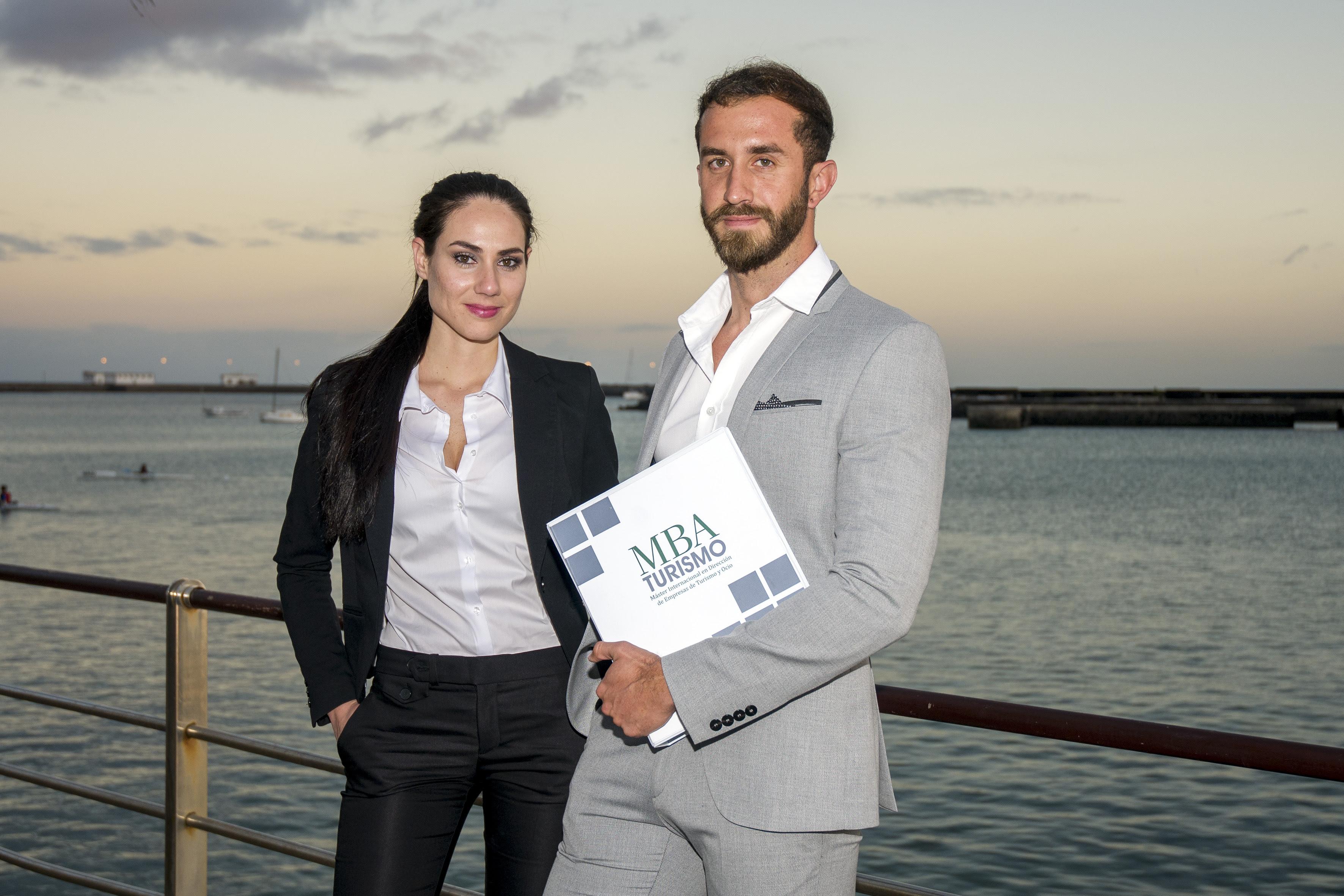 III Edición MBA Turismo Lanzarote