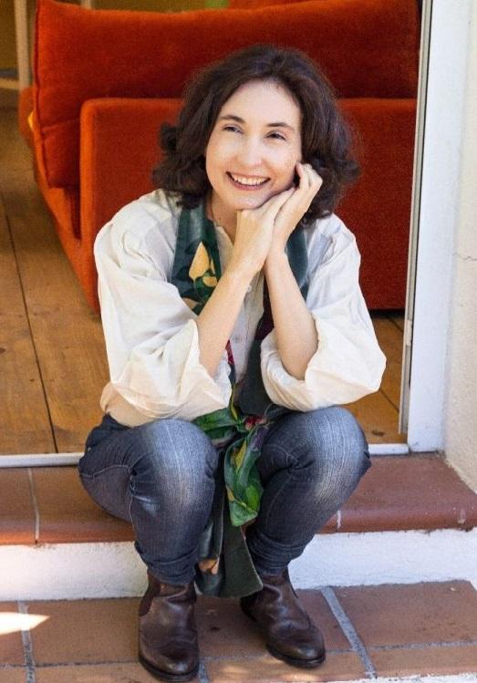 La experta en inteligencia emocional Elsa Punset ofrecerá una conferencia en el Teatro El Salinero de Arrecife