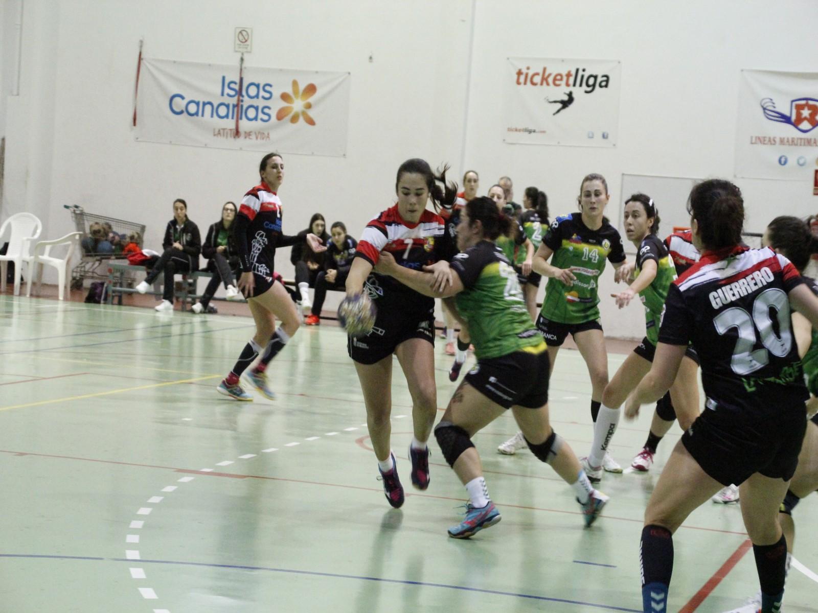 El CB Zonzamas quiere romper su mala dinámica en la cancha del BM Gijón