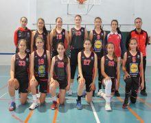 Los equipos cadetes del Magec Tías disputan el Campeonato de Canarias
