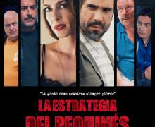 """""""La estrategia del pequinés"""", seleccionada en el Festival de Alicante"""