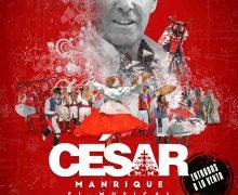 A la venta las entradas del espectáculo 'César Manrique, el musical'