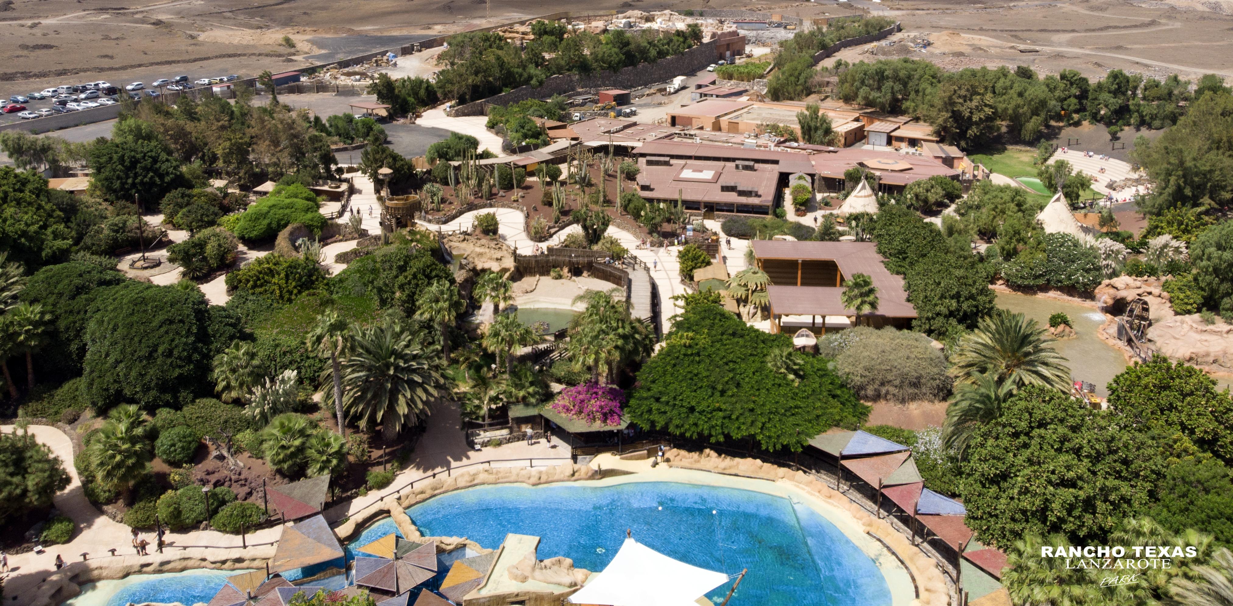 El pasado jueves 4 de abril, Rancho Texas Lanzarote Park y  la Universidad de las Palmas de Gran Canaria  firman un convenio de colaboración.