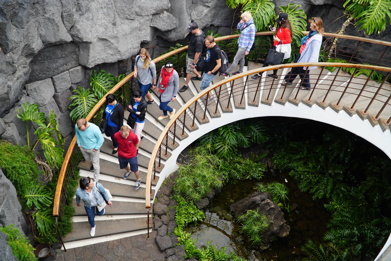 Turismo Lanzarote celebra un workshop con uno de los principales touroperadores de la República Checa