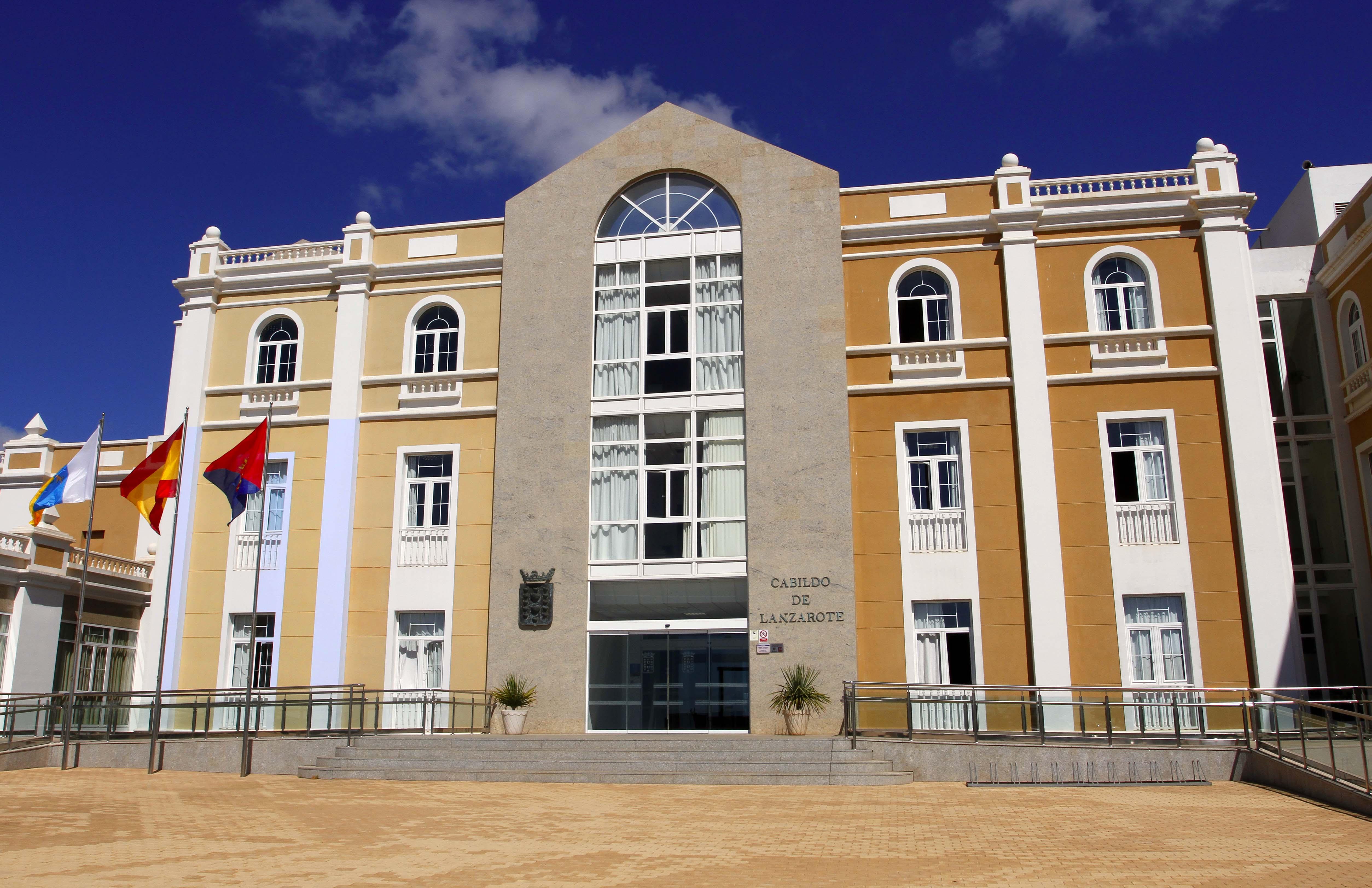 El Cabildo de Lanzarote lanza hoy una web para informar en tiempo real sobre la crisis del Coronavirus en la isla