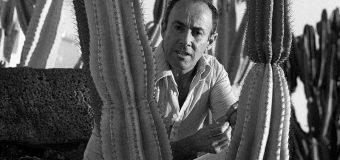 César Manrique será homenajeado en Berlín con motivo del centenario de su nacimiento