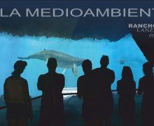 Rancho Texas Lanzarote Park inaugura el Aula Medioambiental, un viaje al comienzo de los tiempos