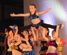 El Pabellón de Tías acoge una gran gala por el Día Internacional de la Danza