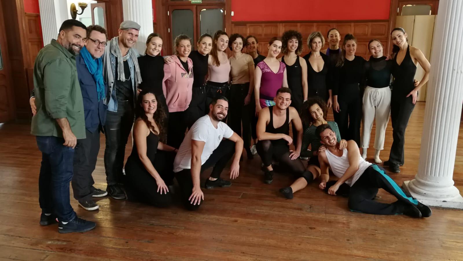 El Gabinete Literario acoge el casting para la selección de parte del elenco artístico de la producción 'César Manrique, el musical'