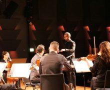 Lanzarote Ensemble desembarca en Berlín con el estreno absoluto de una obra dedicada a César Manrique