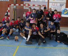 Tercer puesto para los cadetes del San José Obrero en el Campeonato de Canarias