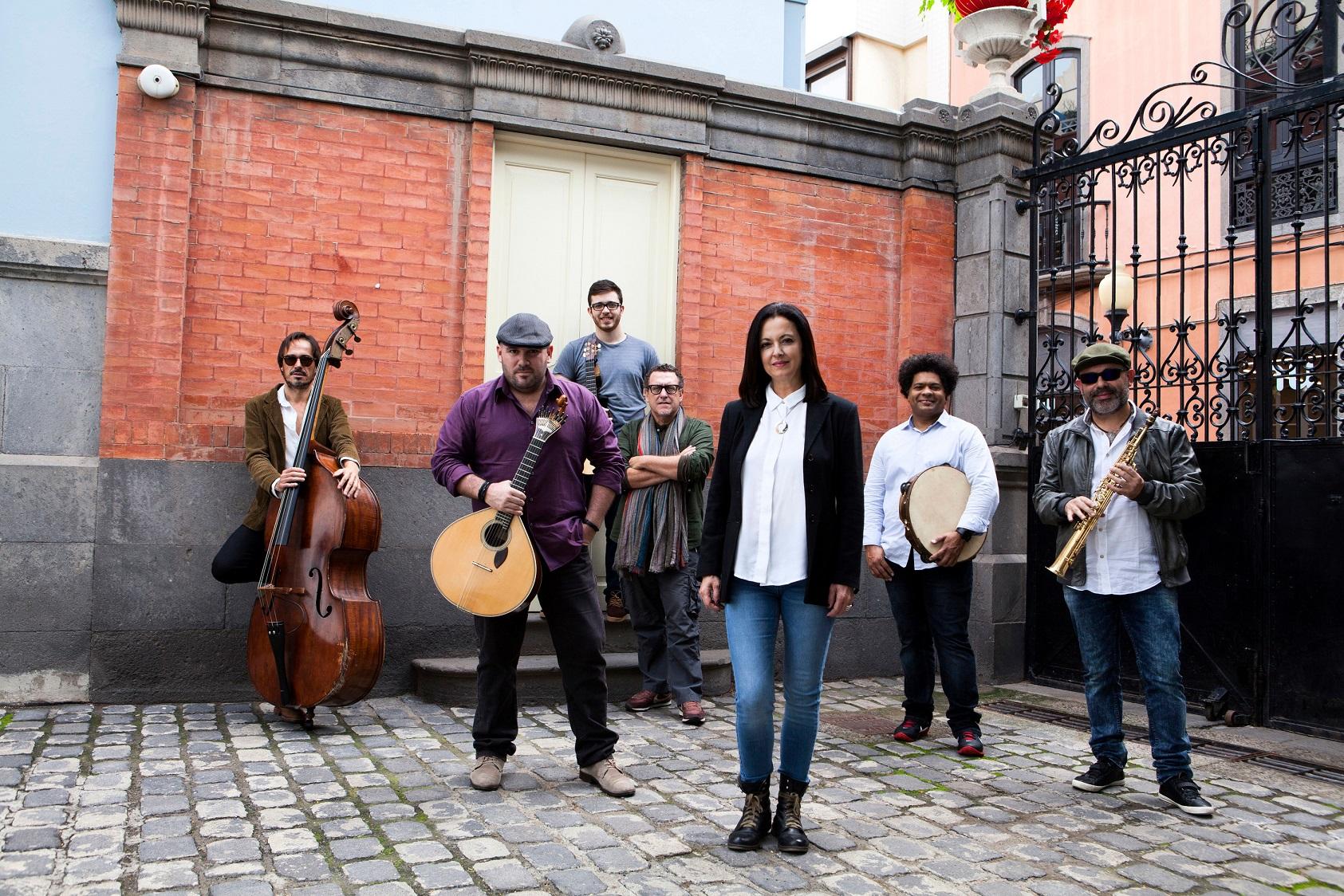 El folclore canario sube al 'Escenario Manrique' este miércoles 1 de mayo