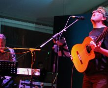 Noche de Taifas este miércoles 24 en Femés con Pedro Guerra como uno de sus invitados