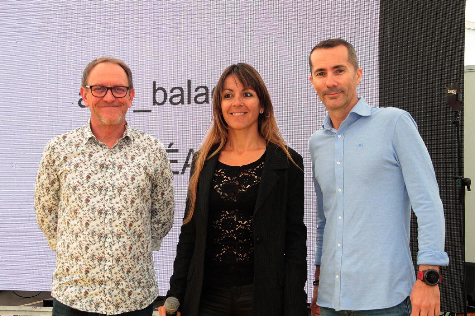 Planéate 2019' concluye con una intensa Jornada de Puertas Abiertas en Lanzarote
