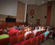 El presidente el Cabildo de Lanzarote invita a los campistas, usuarios y público en general a una reunión informativa sobre las previsiones de apertura este verano del área de acampada de Papagayo