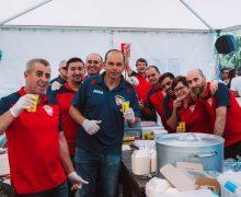La I Feria de Saldos y Oportunidades de San Bartolomé se cierra con gran afluencia de público y ventas
