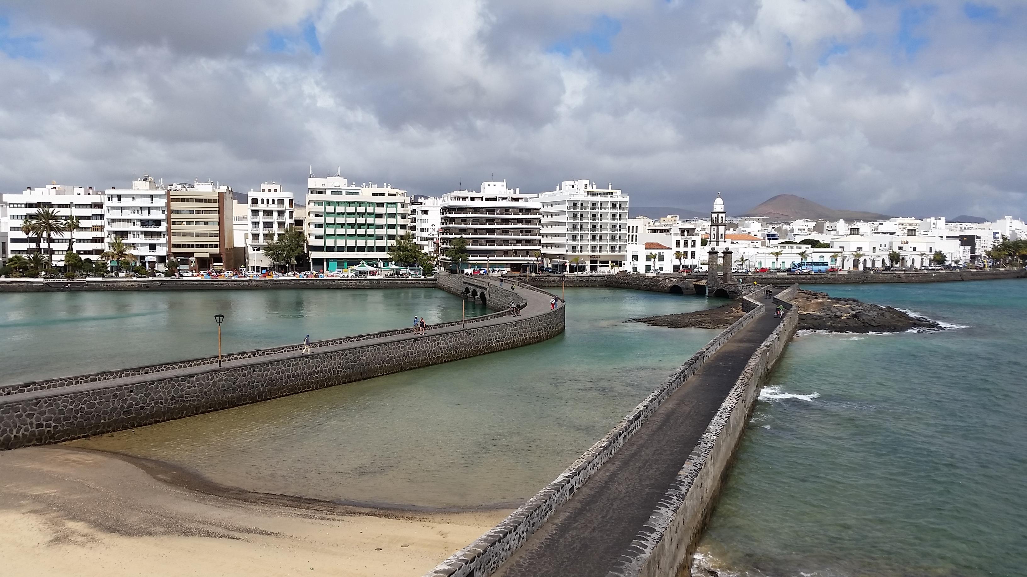 Las empresas y autónomos de Lanzarote se reúnen este miércoles en la Cámara para hablar de Arrecife