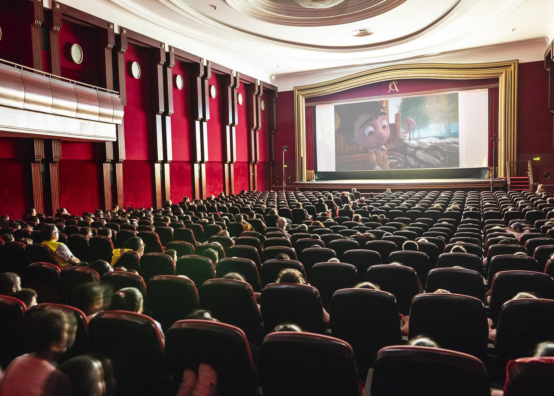 Últimos dos días de proyecciones de la sección oficial del Festival internacional de Cine de Lanzarote