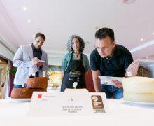 134 producciones de todas las Islas compiten en Agrocanarias por el galardón al Mejor Queso de Canarias