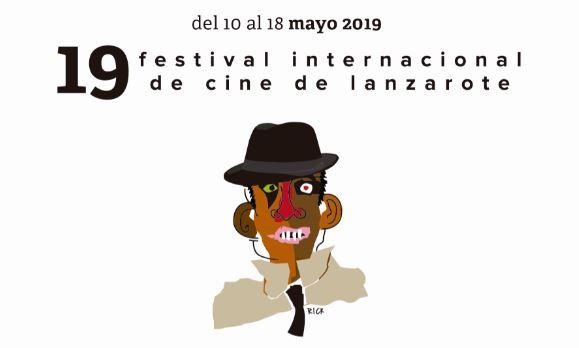 Presentación del 19º Festival Internacional de Cine de Lanzarote 2019