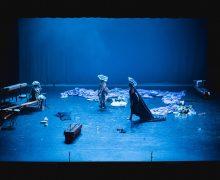 Casi 2.000 alumnos participaron en el Festival de 'Teatro escolar festival de Lanzarote'