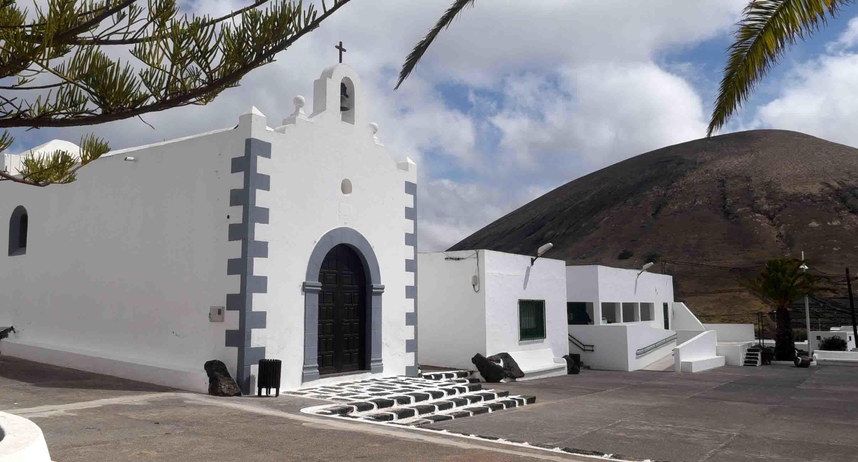 Las Fiestas de Mª Auxiliadora en la localidad de Montaña Blanca arrancan el 15 de mayo