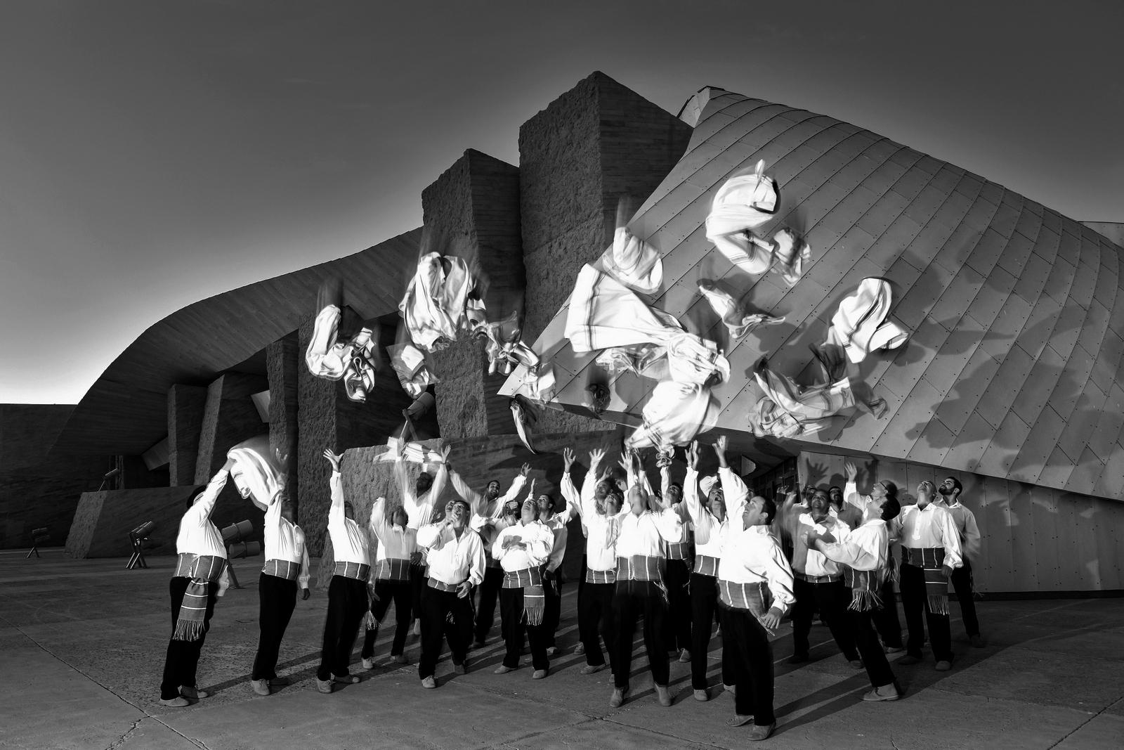 La música tradicional y popular canaria pone el broche a once días de conciertos en el 'Escenario Manrique'