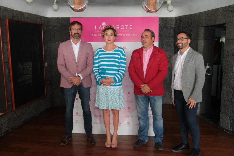 Arranca la segunda edición de Lanzarote Fashion Weekend 2019