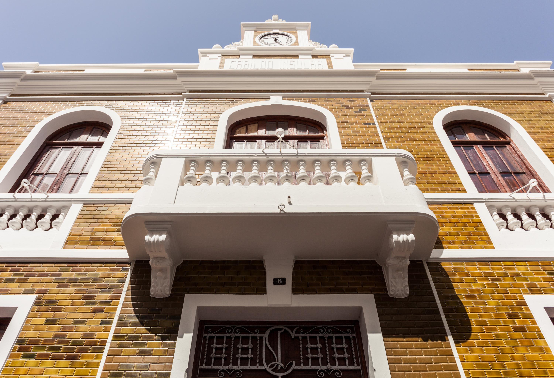 La Casa Amarilla del Cabildo de Lanzarote cumple cuatro años