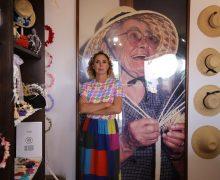 La Casa-Museo del Campesino, escenario de la Performance de los diseñadores de 'Emprende Lanzarote Moda'