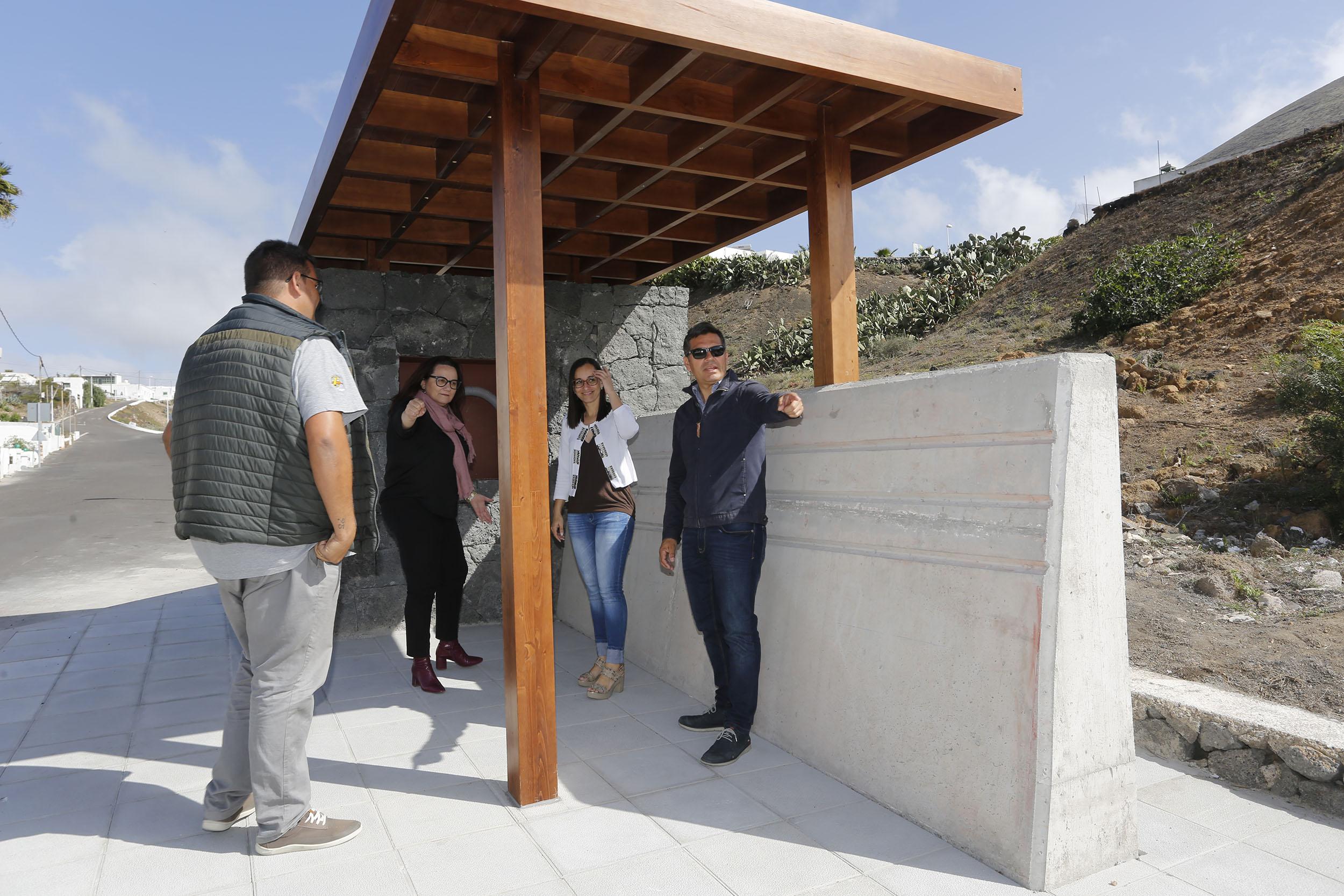 El Cabildo de Lanzarote ha expedido en los primeros cinco meses del Bono Residente Canario un total de 3.700 tarjetas