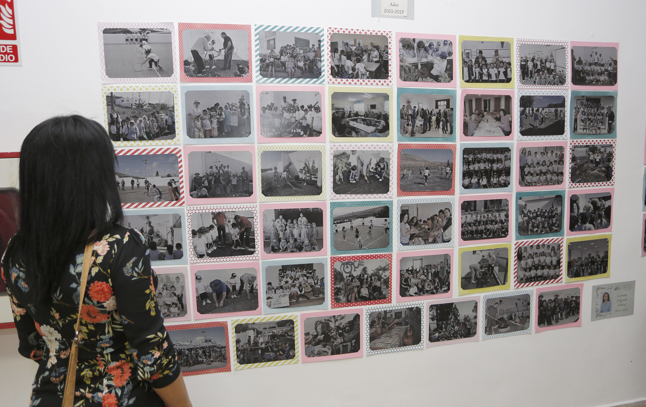 La escuela de Tao celebra sus 100 años de vida