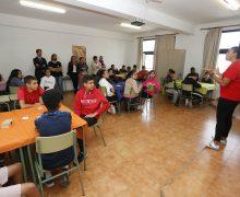Alrededor de 1.300 estudiantes de Secundaria participarán en el Taller de Educación Financiera organizado por el Cabildo de Lanzarote y la Fundación MAPFRE Guanarteme