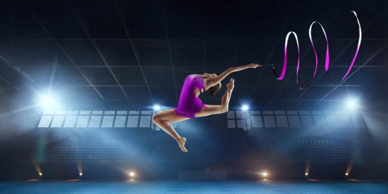 El XXVII Festival de Gimnasia Isla de Lanzarote 'Lolina Curbelo' se celebrará del 3 al 6 de junio en la Ciudad Deportiva
