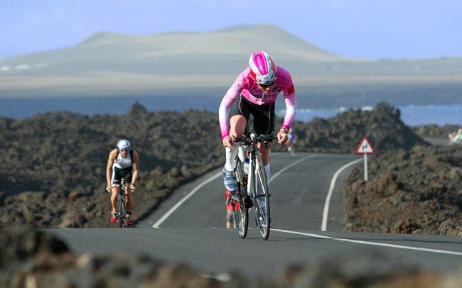 Presentación del XXVIII Ironman Lanzarote