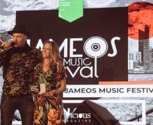 Jameos Music Festival premiado en los 'Vicious Music Awards' – Premios Hispanoamericanos de la Música Electrónica