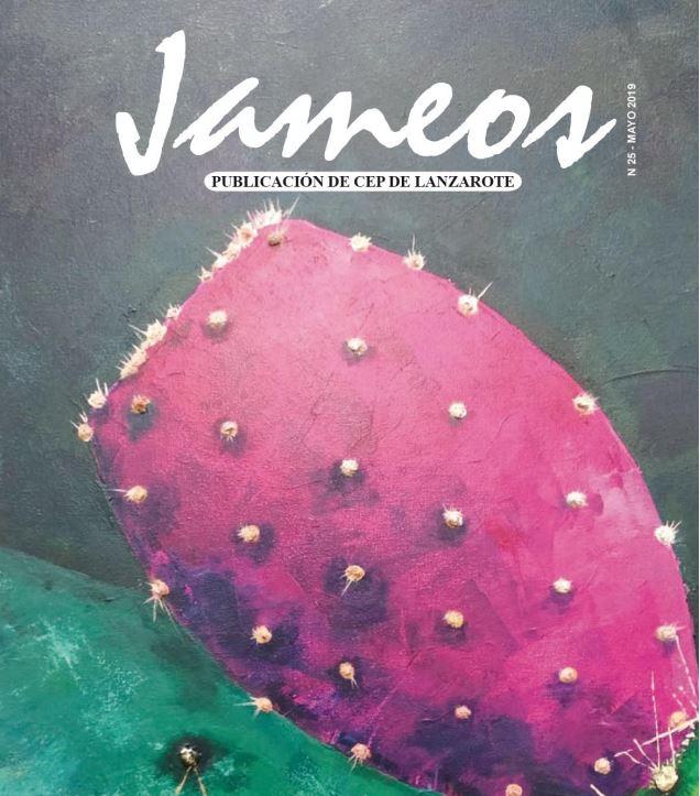 Presentación Revista Jameos