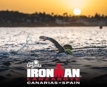 Inauguración de la 'Expo Ironman Lanzarote 2019'