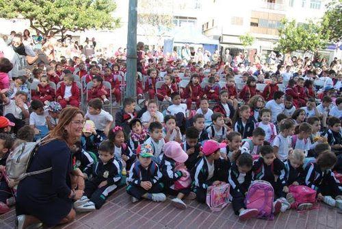 El Coro infantil de Titerroy y alumnado de violín inauguran el sábado el IV Ciclo Conciertos Clásicos Arrecife