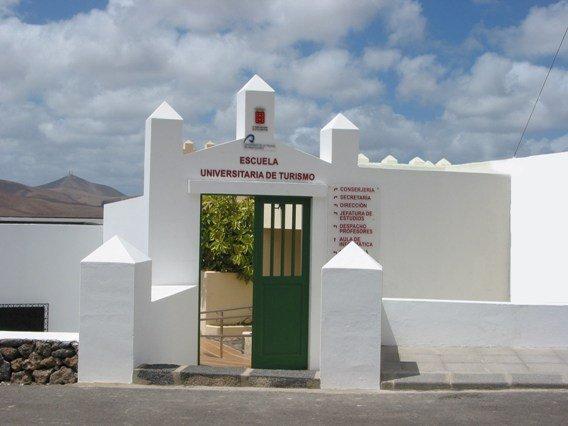 La Escuela Universitaria de Turismo de Lanzarote abre el plazo de preinscripción