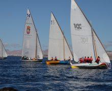 Gran remontada del Puerto del Arrecife para vencer en la novena jornada