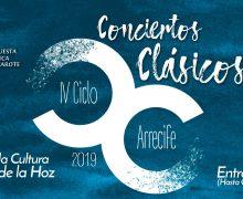 Arigatou Japón, gran concierto clásico en la Casa de la Cultura Agustín de la Hoz