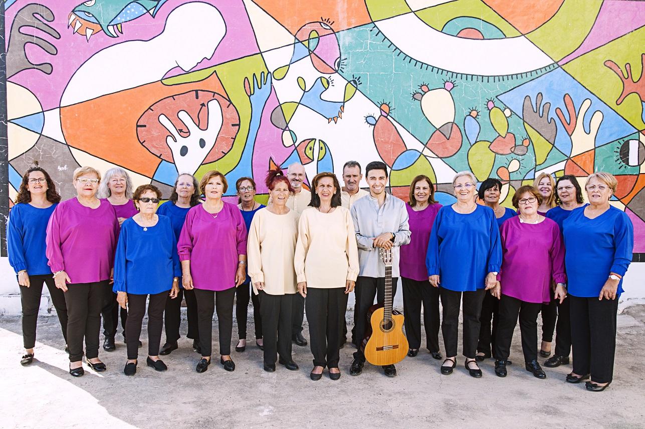 El Encuentro de Corales Voces de una Isla reunirá a seis de las agrupaciones vocales más relevantes de Lanzarote